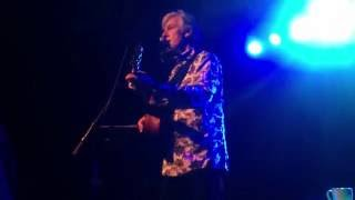 Watch Robyn Hitchcock 4th Time Around video