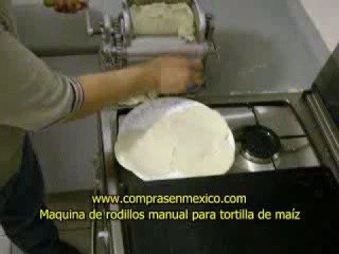 Maquinas Manuales Para Hacer Empanadas Maquina Para Hacer Tortillas