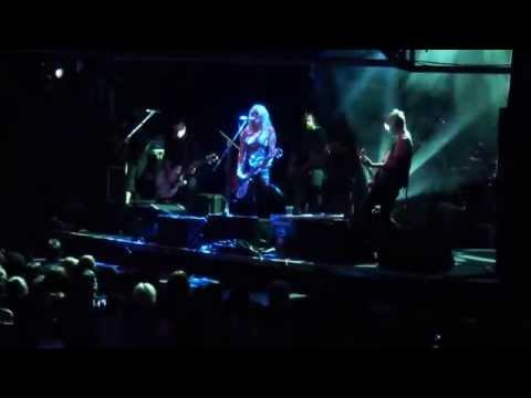 You Know My Name - Courtney Love (Perth) 13 August 2014