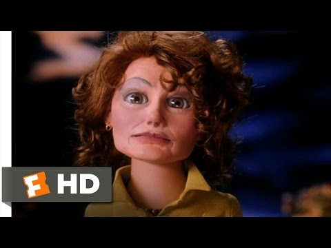 Sean Penn et Susan Sarandon VS Team America, Extrait de Team America police du monde