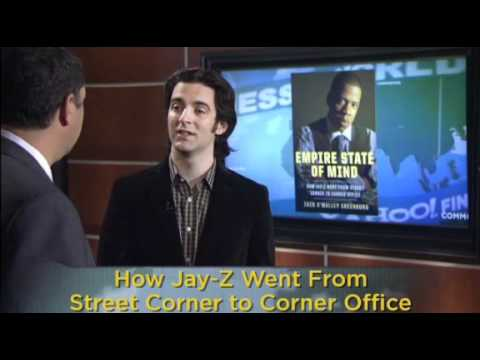 Zack O'Malley Greenburg on Jay-Z
