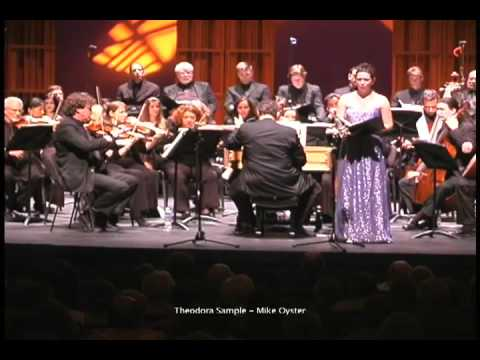 Bach Collegium San Diego (G.F. Handel: Theodora HWV 68)