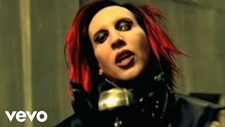 Watch Marilyn Manson Coma White video