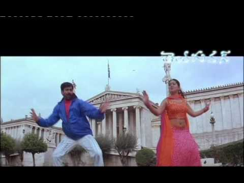 Venky - Telugu Songs - Gongura Thota Kada Kapu Kasa video