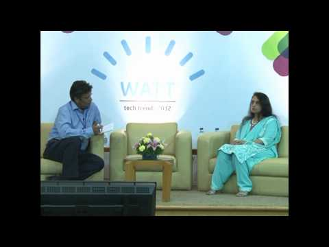 Fertility Forum at GE : Dr. Manisha from Fortis Hospitals, Bangalore Part 1