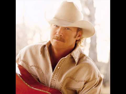 Alan Jackson - A Love Like That