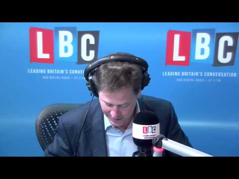 Can Nick Clegg Pass The Bacon Sarnie Test?