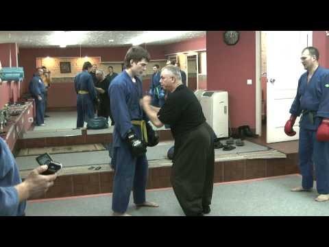Уроки бокса с Александром Столяровым_8