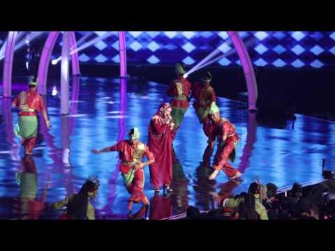 Dato' Siti Nurhaliza - Sayang Muslimah , Mahligai & Permata #ame2015 video
