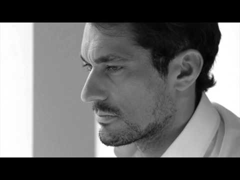 David Gandy - Photoshoot with Alistair Guy