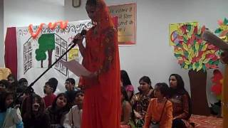Vasant  Panchmi Celebration At GCCNJ 8 of 10