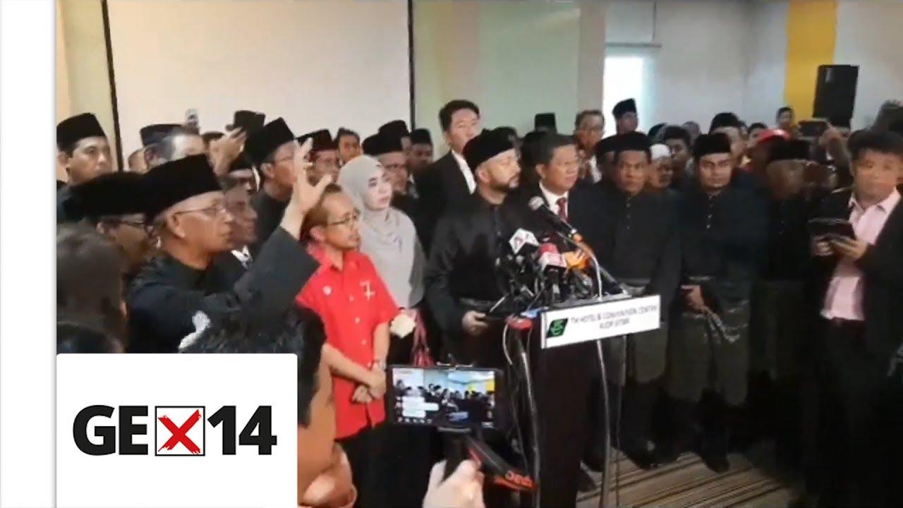Mukhriz: Pakatan has mandate to form Kedah govt