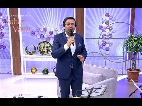 Sahur Vakti 5. Bölüm- Mustafa Demirci - Vakt i Seher