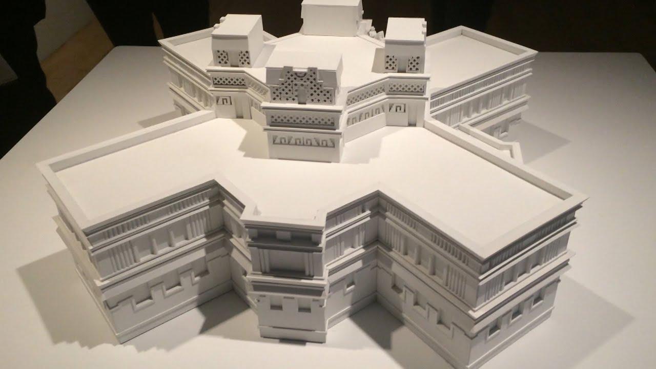 Museo Amparo Puebla Arquitectura el Museo Amparo de Puebla