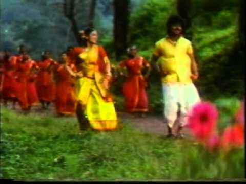 Puthiya Mannargal Tamil Movie Song By Ar Rahman- Nee Kattum Selai Madippula video