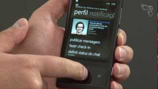 Nokia Lumia 800 [Anlise de Produto] - Tecmundo