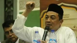 Ustadz Bahtiar Nasir: Anies Baswedan Bukan Syiah, Bukan JIL