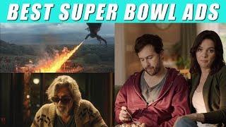 Best Super Bowl Commercials 2019