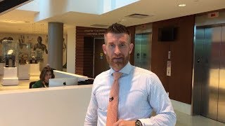 Marty Smith goes inside the facilities at the University of Miami | ESPN