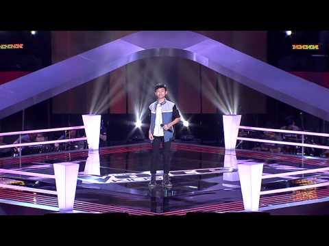 The Voice Kids Thailand - Battle Round - 23 Mar 2014 - Break 6