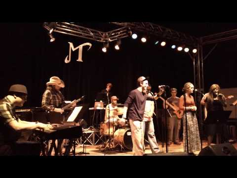 Around The Way Girl - McNally Smith College of Music Full Circle Ensemble