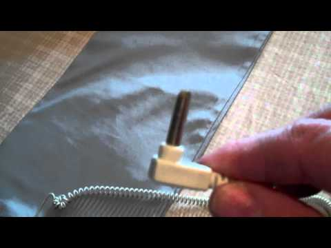 Amazing Invention The Earthing Grounding Mat Review