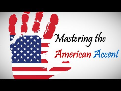 Chinese Speakers - AMERICAN ACCENT LESSONS