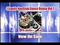 @Lantis NonStop Dance Remix Vol.1 90秒PV その2
