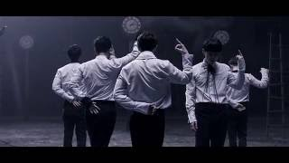 BEAST(???) - '??(Ribbon)' Official Music Video