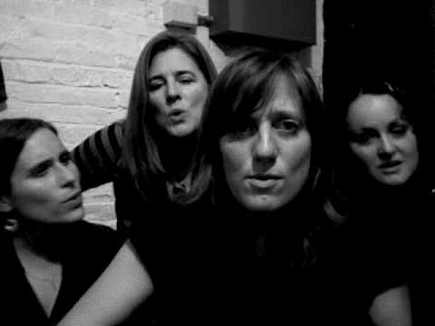 Lonesome Polecat with Rose Polenzani, Rose Cousins, Jennifer Kimball & Anne Heaton