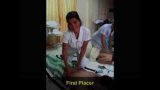 Globalcare Reflexology Morning Class (October 21-24, 2013)