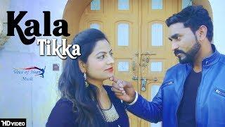 Kala Tikka | Deepak Kumar, Rukhsana | Latest Haryanvi Songs Haryanavi 2018 | VOHM