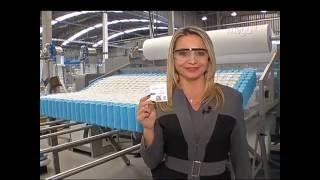 Comercial Mega TV - Fábrica 01 Leggett & Platt Brasil