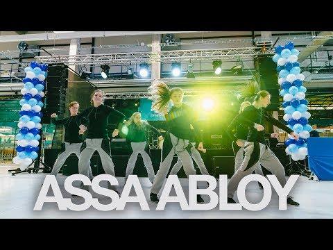 ASSA ABLOY - Den otevřených dveří