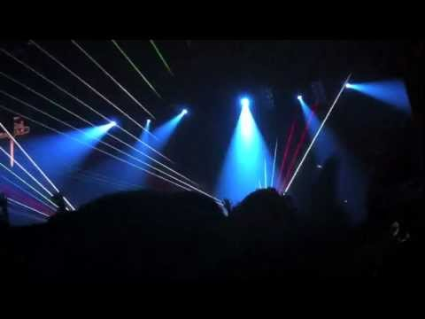 Axwell at Royale Boston: One hour video