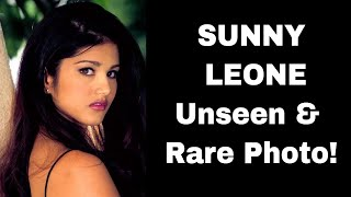Sunny Leone - Rare and Unseen Photo | Sunny Leone photo| Sunny leone first family outing