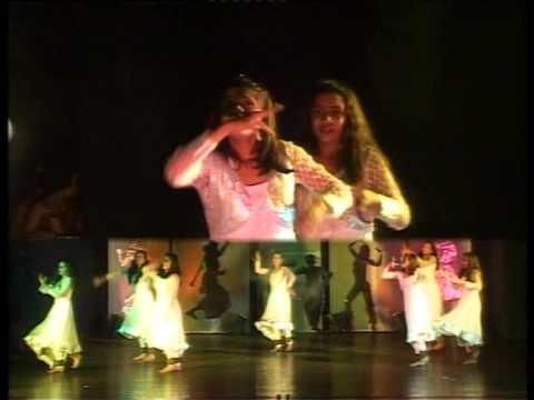 Breathless-semi Classical Dance video