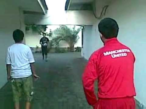 football comedy (amateur) kocak funny new 2011 by bigbangkamehameha10x