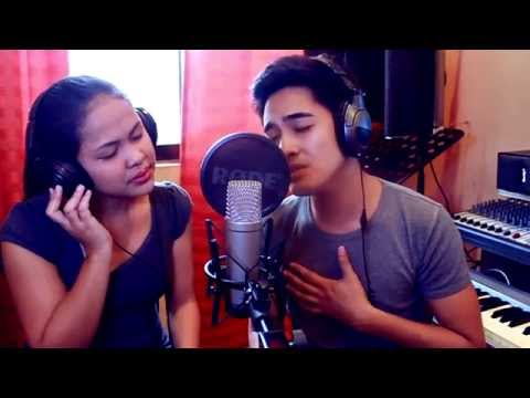 JOSE n NECIE - When God Made You (Cover)