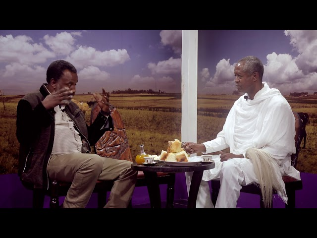 Tibeb Be Fana | New Year Special Program With Artist Mekonen Leake