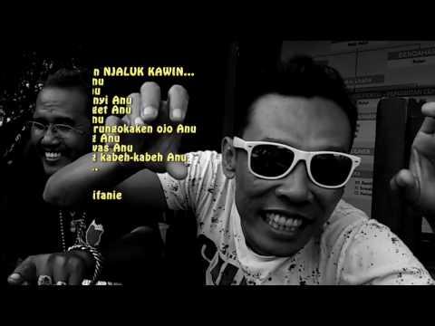 Njalok Kawin - Ayong Laros