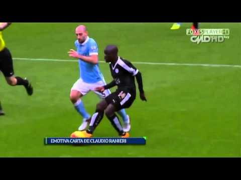 Días de Fútbol: Emotiva carta de Claudio Ranieri (Leicester City)