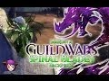 ★ Guild Wars 2 ★ - Making a Spinal Blades backpiece