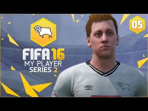 FIFA 16 | My Player Career Mode S2 Ep5 - DERBY vs FOREST!!
