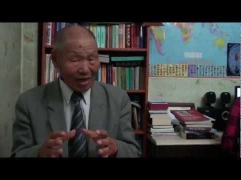 ДЭЭД ЭРҮҮЛ МЭНД ном буюу 21-р зууны анагаах ухаан Монголоос эхлэнэ