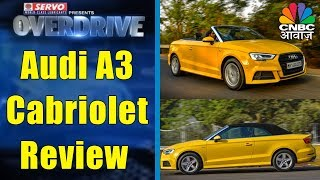 Audi A3 Cabriolet Review   Apache RR310 Review   Awaaz Overdrive