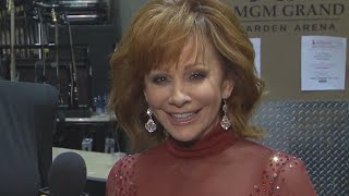 Download Lagu Reba McEntire Praises Carrie Underwood's ACM Awards Return (Exclusive) Gratis STAFABAND