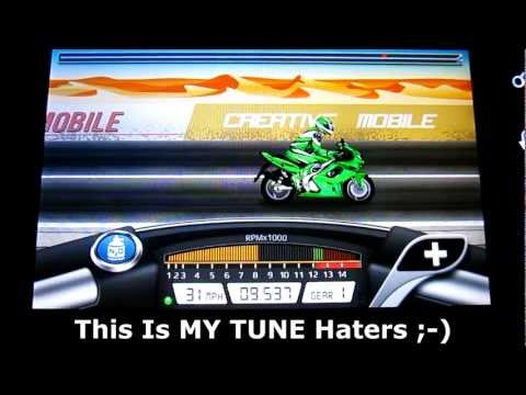 Thundercat Online Games on Racing Bike Edition  How To Tune A Level 1 Thundercat 9 537s 1 4mile
