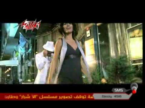 Fabulous Eternity Model - Sandra Tomasovic - Music Video in Saudi Araba....