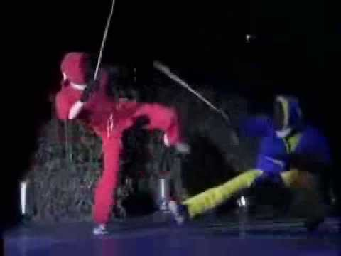WCO Korea SAVATE 2 Image 1